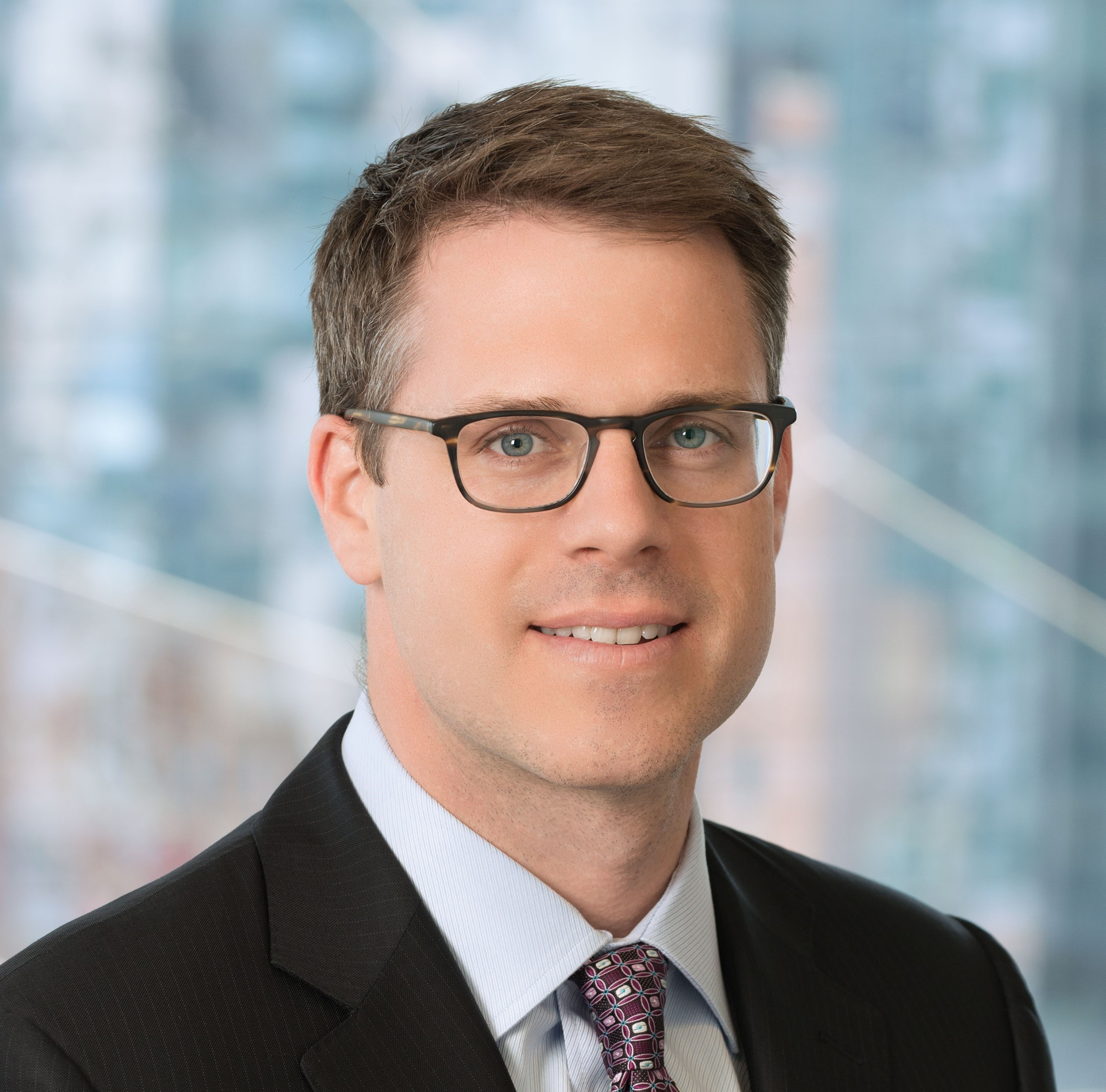 Tufts Names Craig W. Smith Chief Investment Officer